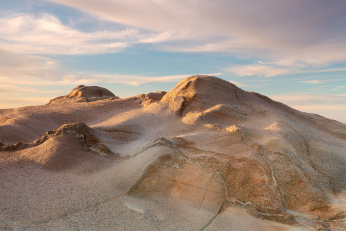 Milos landscapes IV