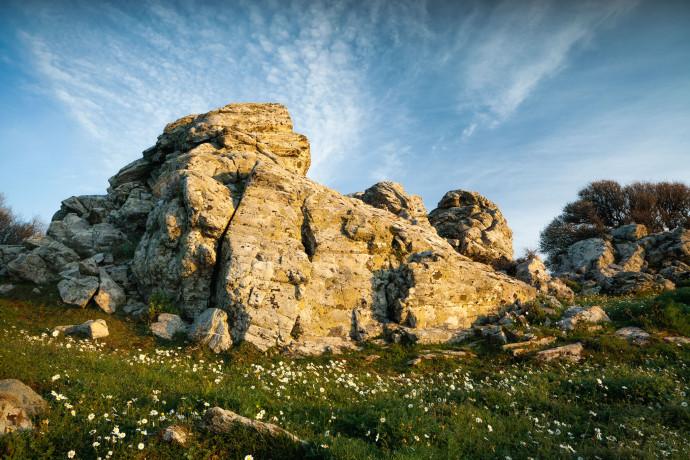 Korthi Rock formations I