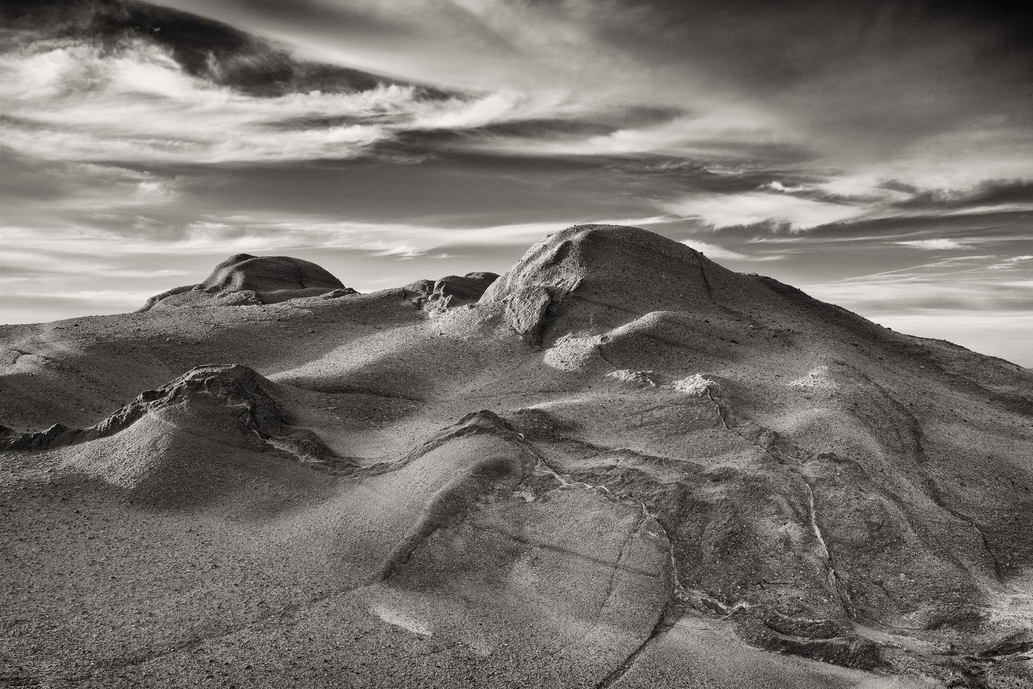 Milos landscapes IV - Milos
